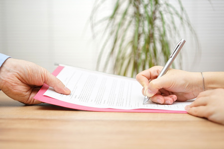 Offered a Severance Agreement?  Read This Before Signing It!